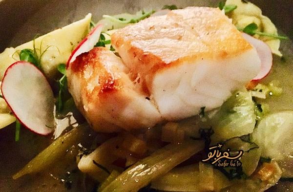 ماهی فوگو جزء سمی ترین ماهی ها است